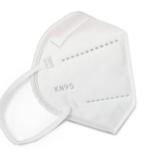 KN95 Face Mask – White
